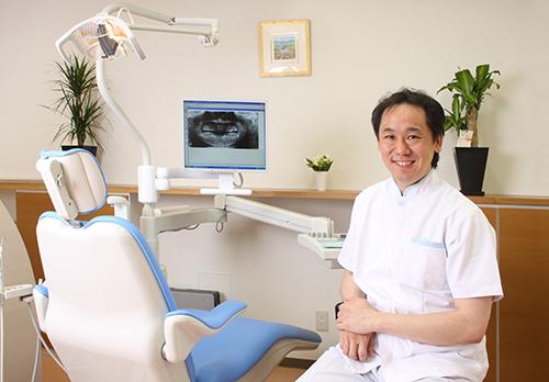 桑川デンタルクリニック の松久和宏先生にインタビュー