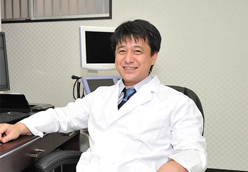 健友堂クリニックの菅原健先生にインタビュー