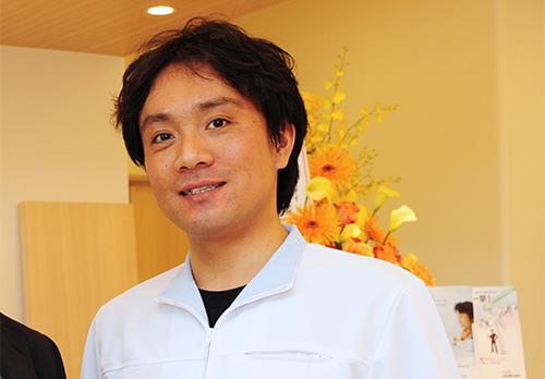 千葉ニュータウン河合歯科矯正歯科の河合友輔先生にインタビュー