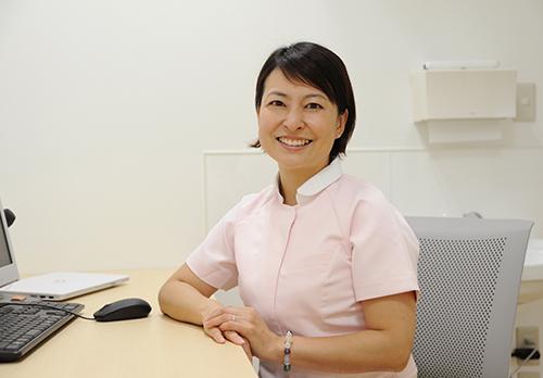 クローバーこどもクリニックの眞々田容子先生にインタビュー