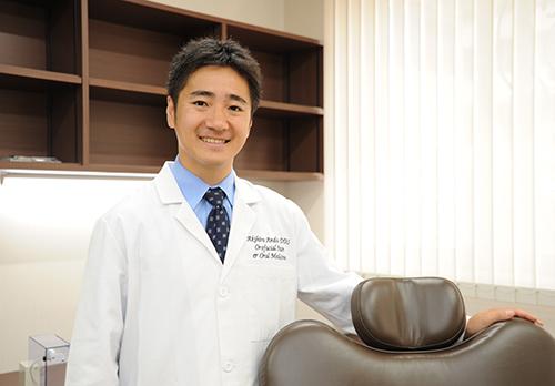 あんどう歯科口腔外科の安藤彰啓先生にインタビュー