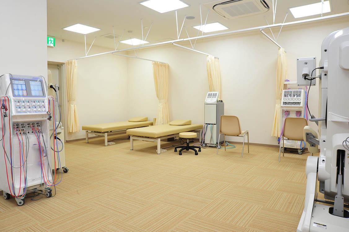 上本郷レディース整形外科の開業実績03