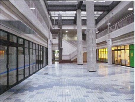 医院開業用物件 北砂団地内医療モール
