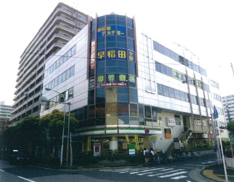 医院開業用物件 稲毛海岸駅