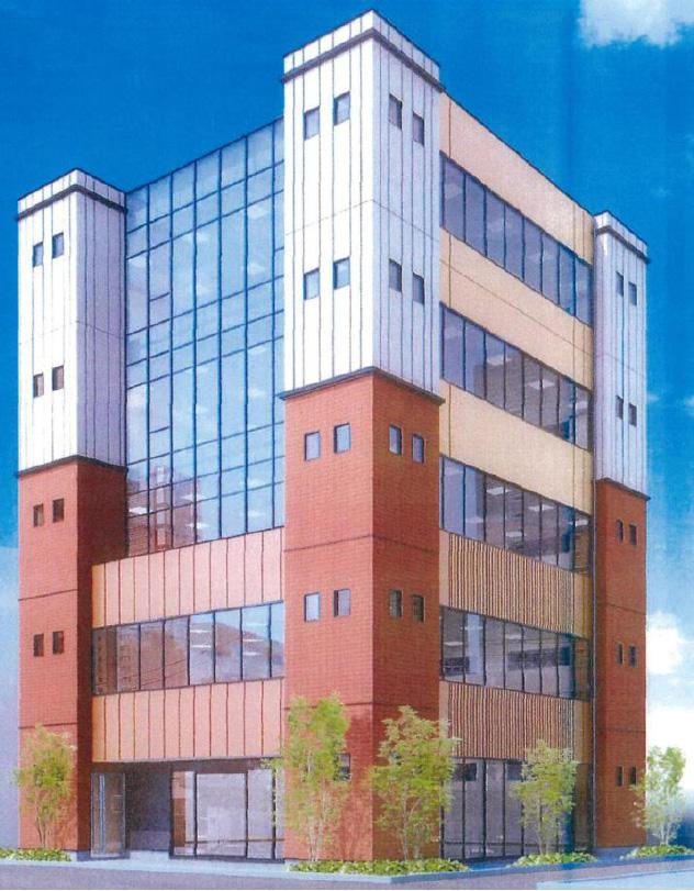 医院開業用物件 石神井公園メディカルセンター