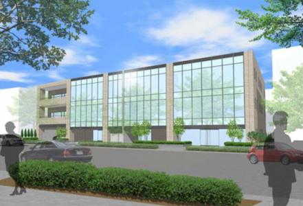 医院開業用物件 桜新町メディカルセンター