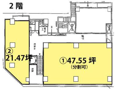 医院開業用物件 用賀メディカルセンター