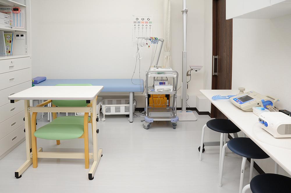 藤川内科・呼吸器内科クリニックの開業実績04
