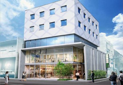 医院開業用物件 成城学園前メディカルセンター